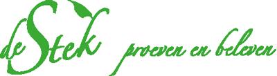 De Stek Logo
